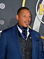 LOS ANGELES, USA. September 23, 2019: Terrence Howard at the HBO post-Emmy Party at the Pacific Design Centre.<br /> Picture: Paul Smith/Featureflash