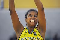 131203 Basketball - FIBA Oceania Pacific Championship Semifinals