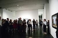 2020-02-04 Menil Magritte