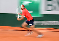 2020 French Open Tennis Day 1 Roland Garros Sep 24th