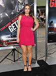 Sophie Simmons at The Warner Bros. Pictures L.A. Premiere of Getaway held at The Regency Village Theater in Westwood, California on August 26,2013                                                                   Copyright 2013 Hollywood Press Agency
