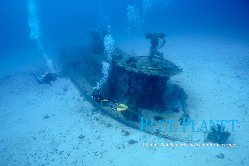 shipwreck, Western Cities wreck, St. Thomas, U.S. Virgin Islands, USVI, Caribbean, Atlantic