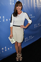 WEST HOLLYWOOD, CA, USA - MAY 15: Nikki DeLoach at the The De Re Gallery Grand Opening held at the De Re Gallery on May 15, 2014 in West Hollywood, California, United States. (Photo by Celebrity Monitor)