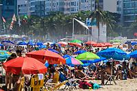 28/09/2020 - FLEXIBILIZAÇÃO NAS PRAIAS DO RIO DE JANEIRO