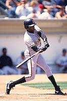 San Jose Giants 1996