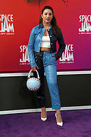 LOS ANGELES - JUL 12:  Mackenzie Ziegler at the Space Jam:  A New Legacy Premiere at the Microsoft Theater on July 12, 2021 in Los Angeles, CA