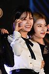 Jeong-Yeon(TWICE), Dec 04, 2019 : Jeongyeon, TWICE, 2019 Mnet Asian Music Awards (MAMA) in Nagoya, Japan on December 4, 2019. (Photo by Pasya/AFLO)