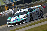#25  Konrad Motorsports  Saleen  class: GTS