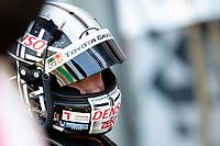 Kamui Kobayashi, #7 Toyota Gazoo Racing Toyota GR010 - Hybrid Hypercar, 24 Hours of Le Mans , Saturday Set Up, Circuit des 24 Heures, Le Mans, Pays da Loire, France