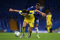 Chelsea Under-21 vs AFC Wimbledon 04-12-18