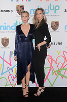 BEVERLY HILLS, CA - NOVEMBER 03: Erin Foster, Sara Foster at Goldie's Love In For Kids at Ron Burkle's Green Acres Estate on November 3, 2017 in Beverly Hills, California. Credit: David Edwards/MediaPunch