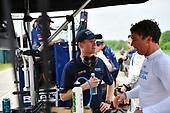 Pirelli World Challenge<br /> Grand Prix of VIR<br /> Virginia International Raceway, Alton, VA USA<br /> Saturday 29 April 2017<br /> Peter Kox/ Mark Wilkins<br /> World Copyright: Richard Dole/LAT Images<br /> ref: Digital Image RD_PWCVIR_17_162