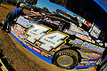 Feb. 3rd, 2009; 3:11:00 PM; Gibsonton, FL . USA; Lucas Oil Late Model Dirt Series.running at the East Bay Raceway Park.  Mandatory Credit: (thesportswire.net)