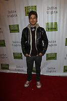 LOS ANGELES, CA - April 18, 2014:  Anthony Guajardo attends the Fray Movie Premiere, California. April 18, 2014. Credit:RD/Starlitepics /NortePhoto