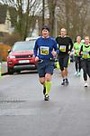2020-02-02 Watford Half 50 SB Course