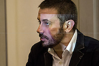 """27.11.2013 - LSE presents: """"Dirty Wars"""" screening & Q&A with Jeremy Scahill"""