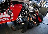 Doug Kalitta, Mac Tools, top fuel, pits, crew