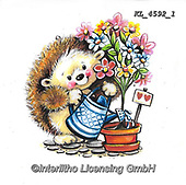 CUTE ANIMALS, LUSTIGE TIERE, ANIMALITOS DIVERTIDOS, paintings+++++,KL4592/1,#ac#, EVERYDAY ,sticker,stickers ,autumn,harvest