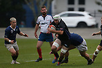 NELSON, NEW ZEALAND -JUNE 12: Tasman Trophy Kahurangi v Nelson ,Trafalgar Park,Saturday 12 June 2021,Nelson New Zealand. (Photo by Evan Barnes Shuttersport Limited)