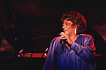 Lorez Alexandria, Apr 1991 : Lorez Alexandria performing in Tokyo, Japan