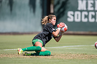 STANFORD, CA - SEPTEMBER 12: Ryan Campbell before a game between Loyola Marymount University and Stanford University at Cagan Stadium on September 12, 2021 in Stanford, California.