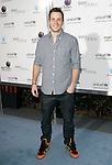 Robert Hoffman at The Sony Cierge and The Richie-Madden Children's Foundation Fundraiser for Unicef's Tap Project held at MyHouse in Hollywood, California on March 23,2009                                                                     Copyright 2009 RockinExposures