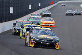 NASCAR XFINITY Series<br /> Lilly Diabetes 250<br /> Indianapolis Motor Speedway, Indianapolis, IN USA<br /> Saturday 22 July 2017<br /> Jeb Burton, Estes Express Lines Toyota Camry<br /> World Copyright: Russell LaBounty<br /> LAT Images