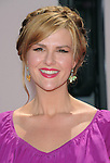 Sara Rue at  The L.A. Premiere of The Three Stooges - The Movie held at The Grauman's Chinese Theatre in Hollywood, California on April 07,2012                                                                               © 2012 Hollywood Press Agency
