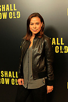 """LOS ANGELES - DEC 7:  Toni Trucks at the """"They Shall Not Grow Old"""" Premiere at the Linwood Dunn Theater at the Pickford Center for Motion Study on December 7, 2018 in Los Angeles, CA"""