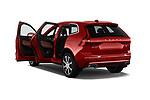 Car images of 2018 Volvo XC60-Hybride-Rechargeable Inscription-4wd 5 Door SUV Doors