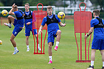St Johnstone Training...02.07.21<br />New loan signing Reece Devine pictured in training today <br />Picture by Graeme Hart.<br />Copyright Perthshire Picture Agency<br />Tel: 01738 623350  Mobile: 07990 594431