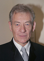 Miami Beach, FL 11-22 -2003<br /> Sir Ian McKellan at the<br /> Gay and Lesbian Foundation of South Florida's Seventh Annual Recognition Dinner at the Westin Diplomat Hotel in Hollywood, Florida<br /> Photo by ©Adam Scull/PHOTOlink