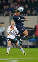Abby Wambach vs Germany
