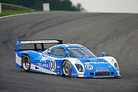#01 Ganassi Racing BMW/Riley of Scott Pruett & Memo Rojas,  class: Daytona Prototype (DP)