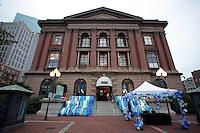 Event - Louis Boston Party