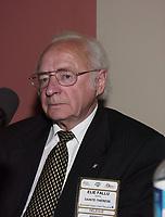 Les assises  de l'Union des Municipalitees du Quebec<br /> , du 6 au 8 mai 1999, au Palais des Congres - Elie Fallu<br /> <br /> PHOTO : Agence Quebec Presse