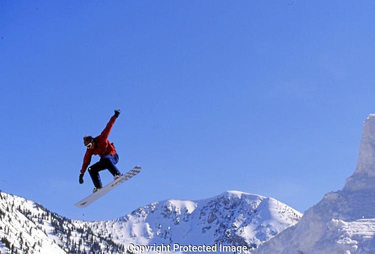 Winter Lifestyles<br /> Utah