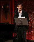 Michael Urie attends The New York Drama Critics' Circle Awards at Feinstein's/54 Below on May 10, 2018 in New York City.