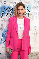 LONDON, UK. June 25, 2019: Arizona Muse arriving for the Serpentine Gallery Summer Party 2019 at Kensington Gardens, London.<br /> Picture: Steve Vas/Featureflash