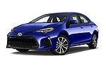 Toyota Corolla XSE Sedan 2018