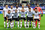 The Besiktas Istambul squad pose for team photo during the Friendly Football Matches Summer 2017 between FC Schalke 04 Vs Besiktas Istanbul at Zhuhai Sport Center Stadium on July 19, 2017 in Zhuhai, China. Photo by Marcio Rodrigo Machado / Power Sport Images