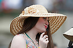 June 8, 2013. Scenes from aroung the track on Bemont Stakes Day.  Belmont Park, Elmont, New York (Joan Fairman Kanes/Eclipse Sportswire)