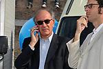 GAVINO ANGIUS<br /> MANIFESTAZIONE PER LA LIBERTA' DI STAMPA PROMOSSA DAL FNSI<br /> PIAZZA DEL POPOLO ROMA 2009