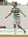 11/08/2007       Copyright Pic: James Stewart.File Name : sct_jspa17_falkirk_v_celtic.JAN VENEGOOR OF HESSELINK CELEBRATES AFTER HE SCORES CELTIC'S FOURTH....James Stewart Photo Agency 19 Carronlea Drive, Falkirk. FK2 8DN      Vat Reg No. 607 6932 25.Office     : +44 (0)1324 570906     .Mobile   : +44 (0)7721 416997.Fax         : +44 (0)1324 570906.E-mail  :  jim@jspa.co.uk.If you require further information then contact Jim Stewart on any of the numbers above........
