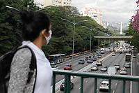 08.05.2020 - Ampliação do rodízio de carros em SP