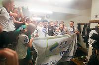 2016 SSE Airtricity League Premier Division Dundalk v Bohemians