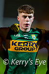 Armin Heinrich, Kerry during the Munster Minor Semi-Final between Kerry and Cork in Austin Stack Park on Tuesday evening.