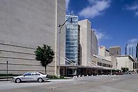 Oklahoma City, Oklahoma, USA.  Oklahoma City Art Museum.