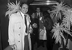 CARLO VERDONE<br /> OPEN GATE CLUB ROMA 1981