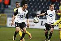 Football/Soccer: Belgacom League - KAS Eupen 4-1 KSV Oudenaarde